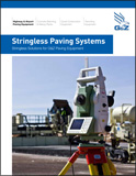 Stringless Paving Solutions